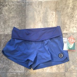 Roxy Endless Summer Shorts Size Large